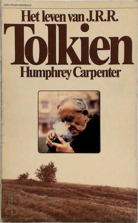 Het leven van J. R. R. Tolkien - Humphrey Carpenter