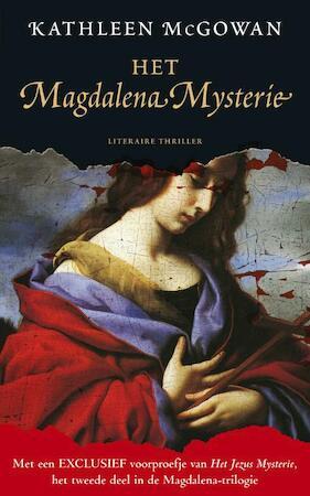 Het Magdalena Mysterie - Kathleen McGowan