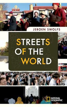 Streets of the world / Azie - Jeroen Swolfs