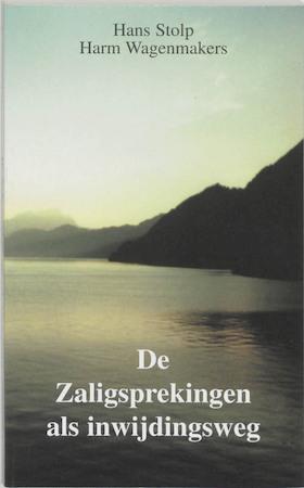 De Zaligsprekingen als inwijdingsweg - H. Stolp