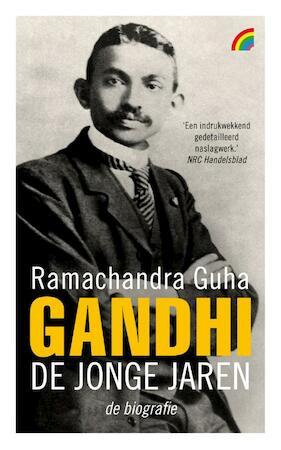 Gandhi - Ramachandra Guha