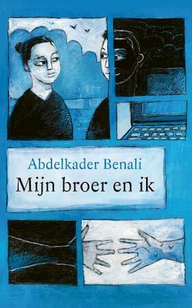 Mijn broer en ik - Abdelkader Benali