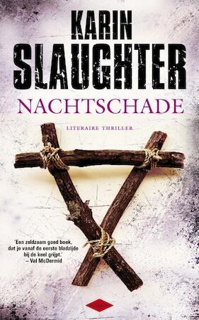 Nachtschade - Karin Slaughter