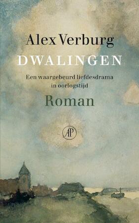 Dwalingen - A. Verburg
