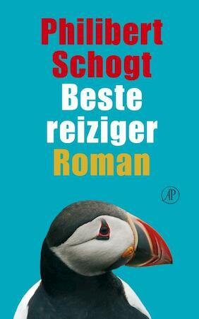 Beste reiziger - Philibert Schogt