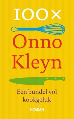 100 X Onno Kleyn - Onno H. Kleyn