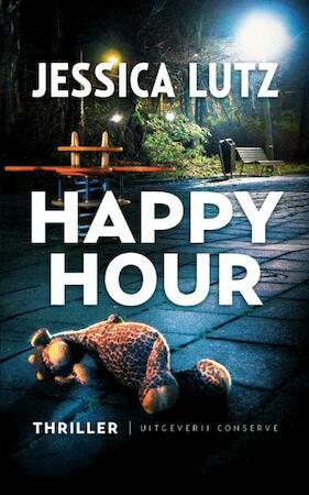 Happy hour - Jessica Lutz