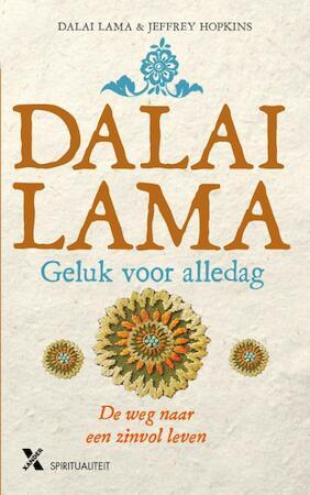 Geluk voor alledag - Dalai Lama, Jeffrey Hopkins