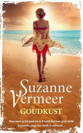 Goudkust - Suzanne Vermeer