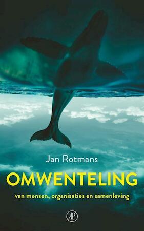 Omwenteling - Jan Rotmans