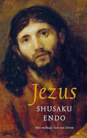 Jezus - Shusaku Endo