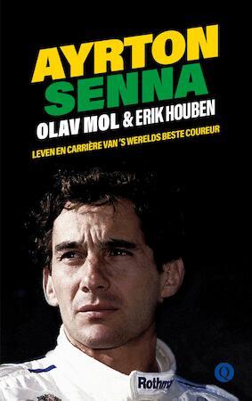 Ayrton Senna - Olav Mol