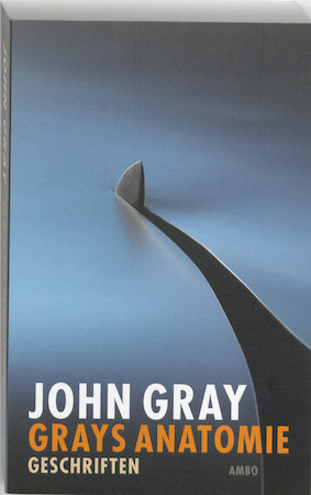 Grays anatomie - John Gray