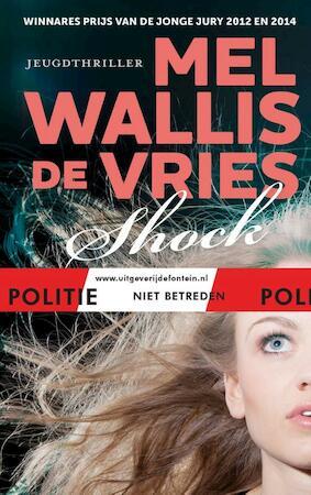 Shock - Mel Wallis de Vries