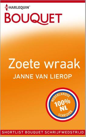 Zoete wraak - Janne van Lierop