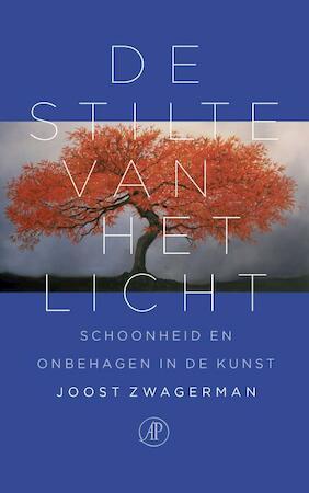 De stilte van het licht - Joost Zwagerman
