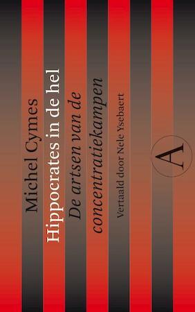 Hippocrates in de hel - Michel Cymes, Laure de Chantal