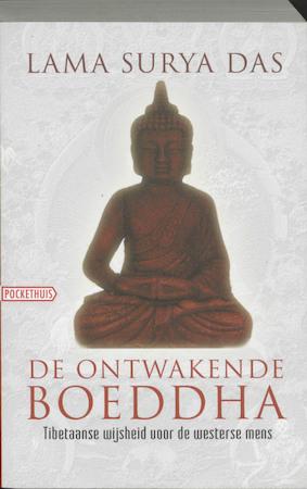 De ontwakende Boeddha - Lama Surya Das