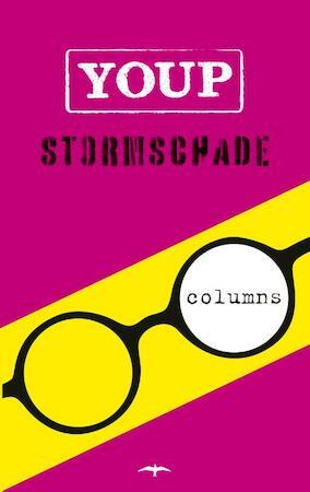 Stormschade - Youp van 't Hek