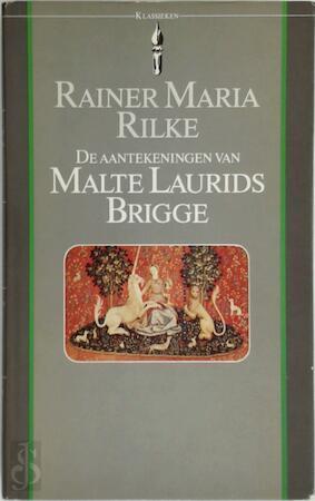 De aantekeningen van Malte Laurids Brigge - Rainer Maria Rilke, Pim Lukkenaer