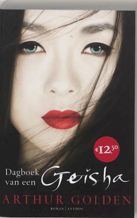 Dagboek van een Geisha - Arthur Golden