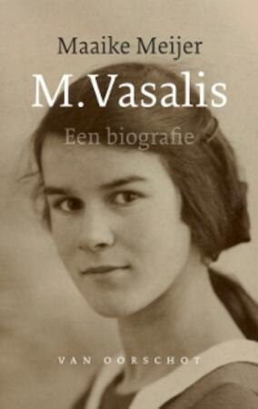 M. Vasalis - Maaike Meijer