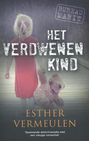 Het verdwenen kind - Esther Vermeulen