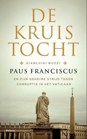 De kruistocht - Gianluigi Nuzzi