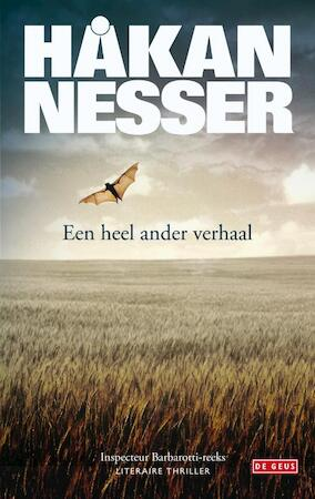 Een heel ander verhaal - Håkan Nesser