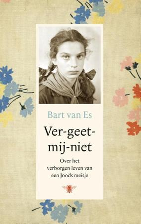 Ver-geet-mij-niet - Bart van Es