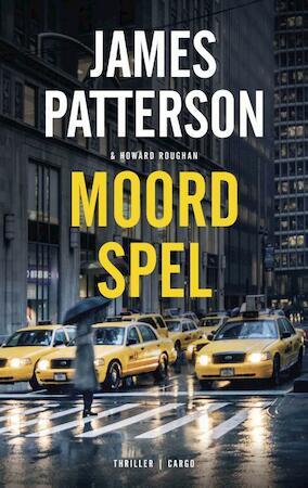 Het moordspel - James Patterson