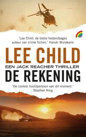 De rekening - Lee Child