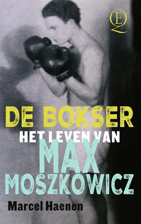 De bokser - Marcel Haenen