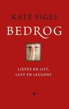 Bedrog - Kate Figes