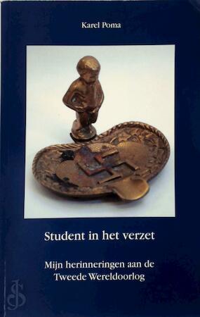 Student in het verzet - Karel Poma