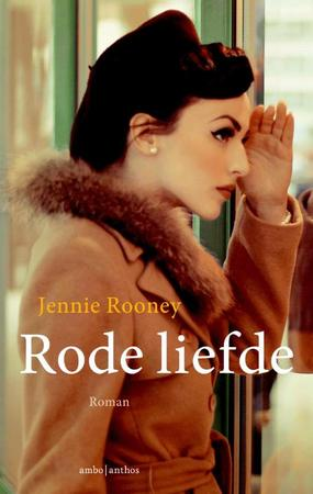 Rode liefde - Jennie Rooney