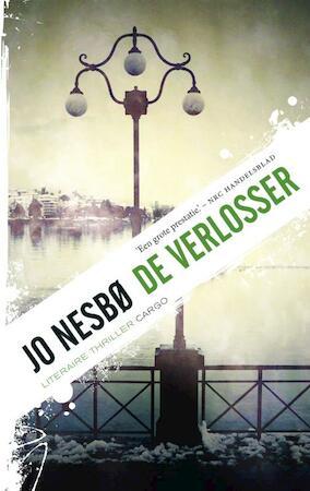 De verlosser - Jo Nesbø