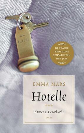 Hotelle - Emma Mars