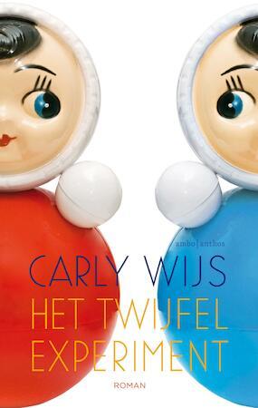 Het twijfelexperiment - Carly Wijs