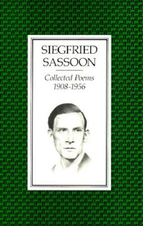 Collected Poems, 1908-1956 - Siegfried Sassoon