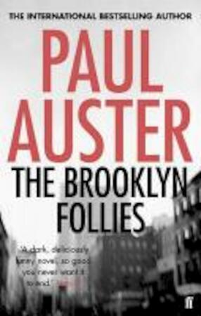 Brooklyn Follies - Paul Auster