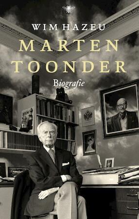 Marten Toonder - Wim Hazeu