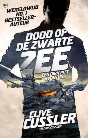 Dood op de Zwarte Zee - Clive Cussler, Dirk Cussler
