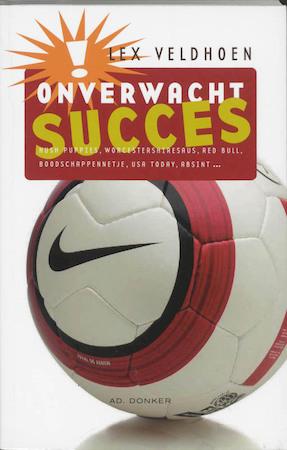 Onverwacht succes - L. Veldhoen