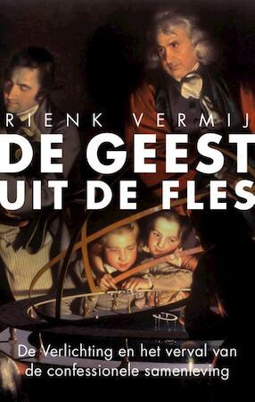 De geest uit de fles - Rienk Vermij - (ISBN: 9789057123979) | De Slegte