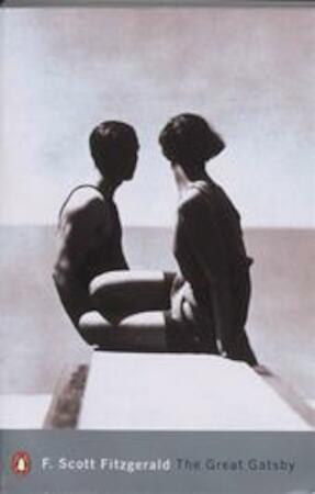 Great gatsby (penguin modern classics) - Francis Scott Fitzgerald