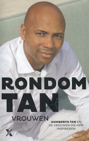Rondom Tan - Humberto Tan
