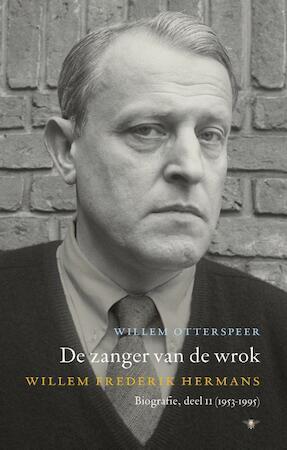Deel 2 (1953-1995) - Willem Otterspeer