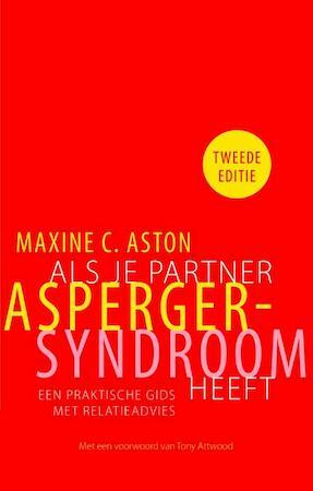 Als je partner Asperger-syndroom heeft - Maxine Aston