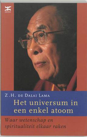 Het universum in een enkel atoom - Dalai Lama